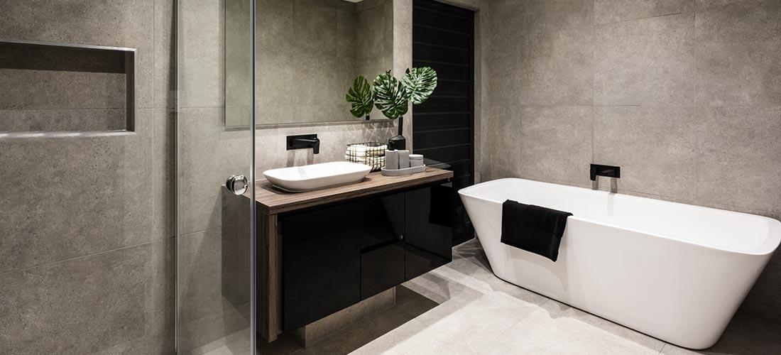 Badkamer verbouwen door de installateur uit Leeuwarden